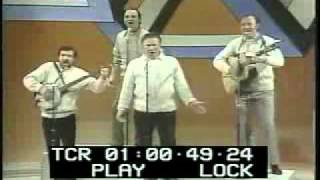 Irish Rover - The Clancy Brothers & Louis Killen