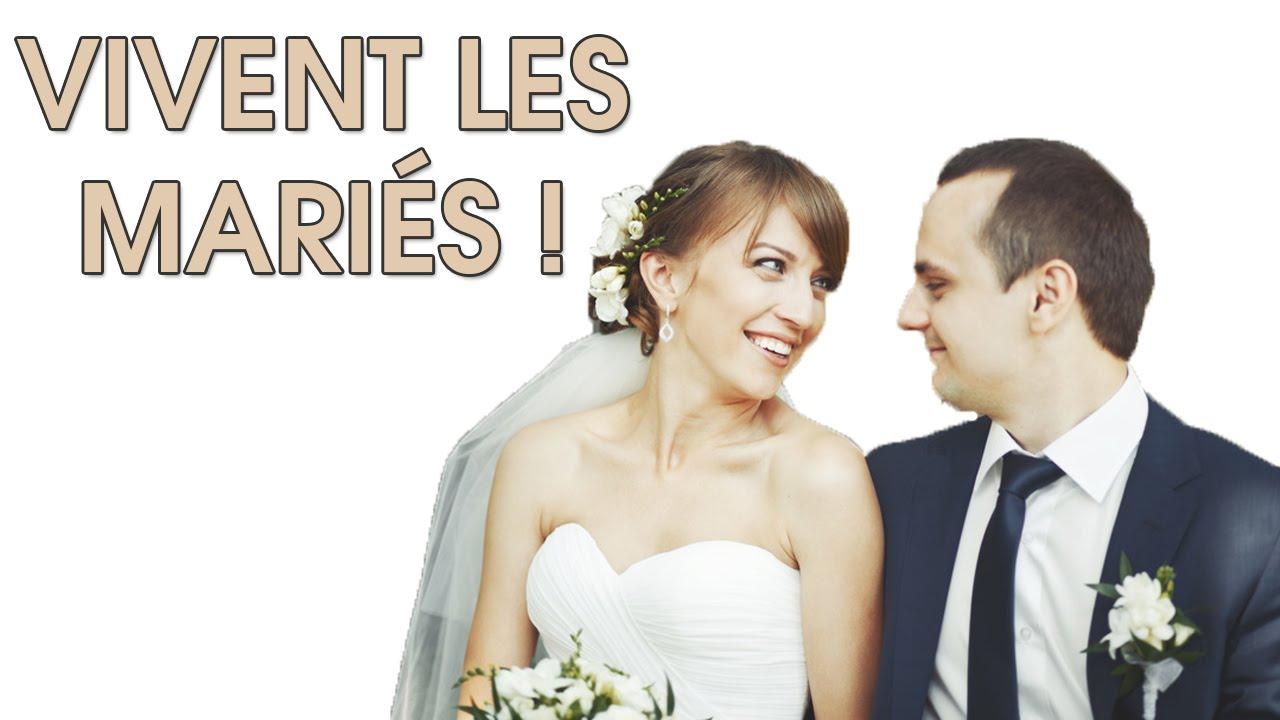 Top des id es cadeaux pour mariage youtube - Idee de pose pour photo de mariage ...