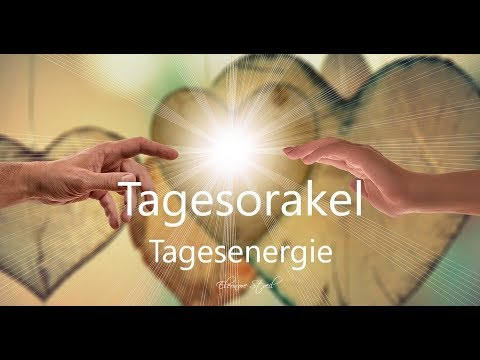Tagesorakel Dienstag 20.08.2019 - Kopf oder Herz?