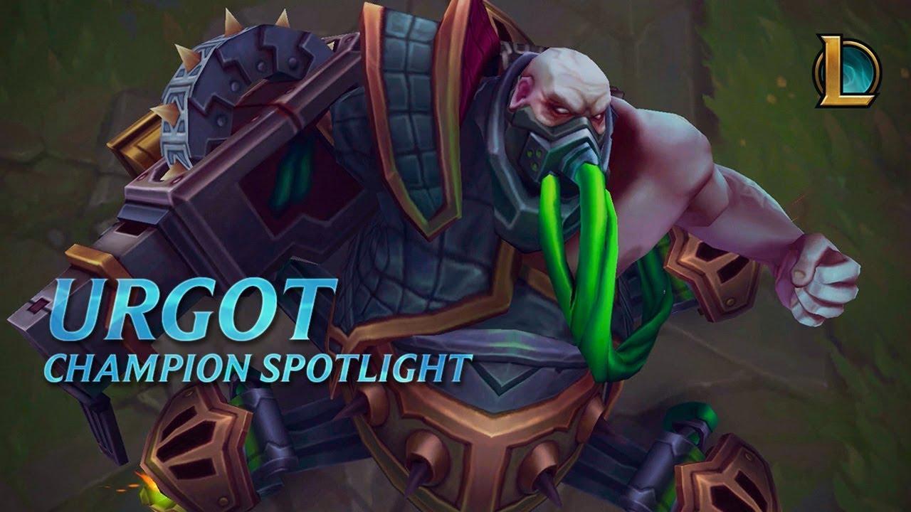 Rakan Champion Spotlight | Gameplay - League of Legends - YouTube