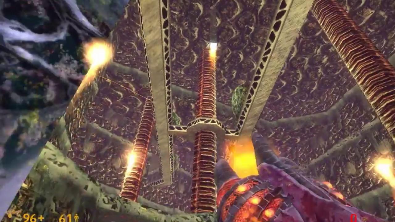 Black Mesa Source Xen