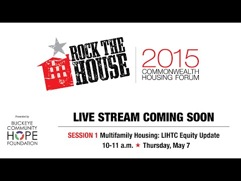 PHFA Webcast - Multifamily Housing: LIHTC Equity Update