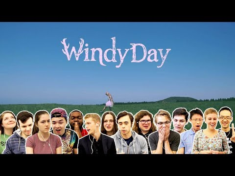 Classical Musicians React: Oh My Girl 'Windy Day'