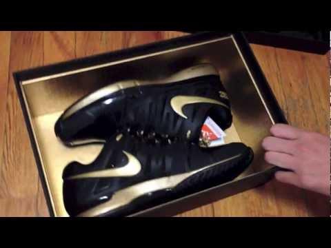 Roger Federer Nike Zoom Vapor 9 RF 287