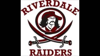 Riverdale Raiders vs Canterbury Cougars varsity baseball PART 2