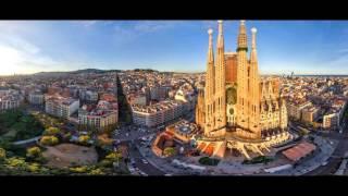 Достопримечательности Барселоны(Это видео создано в редакторе слайд-шоу YouTube: http://www.youtube.com/upload., 2016-09-30T08:59:30.000Z)