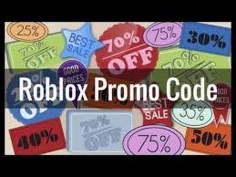 roblox card promo code