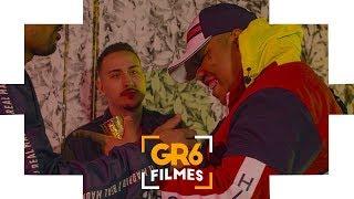 MC GP - Ela Bebeu Surtou e Com a Potranca Ela Desceu (GR6 Filmes) DJ Tadeu