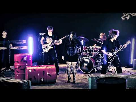 VOICES OF DESTINY - My Separation Videoclip