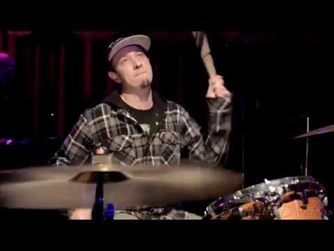 Adam Deitch, Eric Krasno, Neal Evans & The Shady Horns @ Brooklyn Bowl - Bowlive 6 - 3/18/15