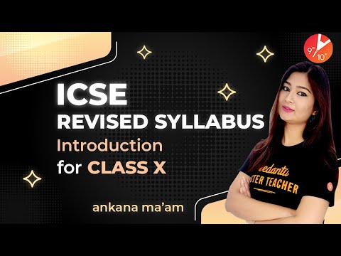 ICSE Class 10 Revised Syllabus| How To Start Study For Class 10 ICSE 2021? Start a New Academic Year