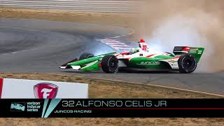 HIGHLIGHTS: 2018 Grand Prix of Portland Friday Practice