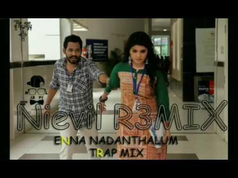 Dj Nievil-Enna Nadanthalum-meesaya murukku(Trap Remix)-Electronic jackers crew