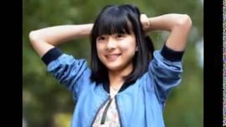 """城田""""先生""""、顧問役で芳根京子を強力サポート!? 女優、芳根京子(18..."""