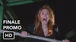 "Rizzoli and Isles 5x12 Promo ""Burden of Proof"" (HD) Summer Finale"