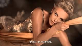 [香港廣告](2015)Dior jadore(16:9) [HD]