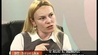 mr sci. med. dr Aniko Katona Djurekovic - stitna zlezda