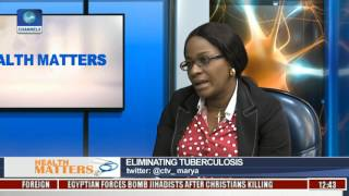 Health Matters: Focus On Eliminating Tuberculosis Pt 2 thumbnail