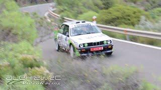 Rally de Maspalomas 2015 [HD]