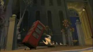 """Скачать мультфильм """"Звёздные собаки: Белка и Стрелка"""""""