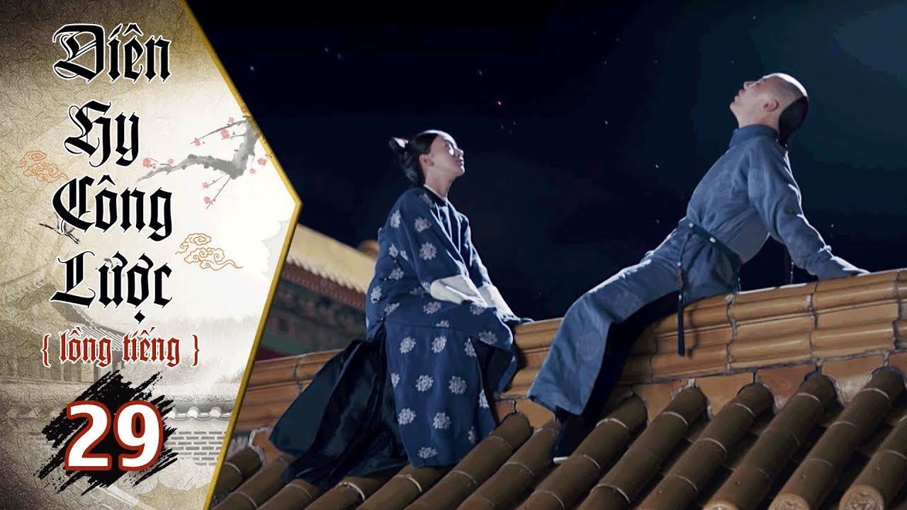 image Diên Hy Công Lược - Tập 29 (Lồng Tiếng) | Phim Bộ Trung Quốc Hay Nhất 2018 (17H, thứ 2-6 trên HTV7)
