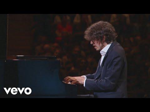 Lucas Debargue - Scarlatti: Sonata in B Minor, K. 27