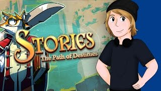 Stories: Path of Destinies Review - MasterJay