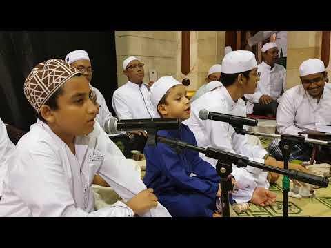 Qomarun - Duet Cucu Habib Syech & Cucu Habib Anis Bin Alwi Al Habsy
