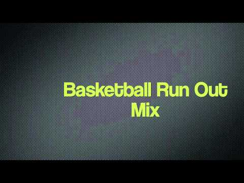 Basketball Run Out Song