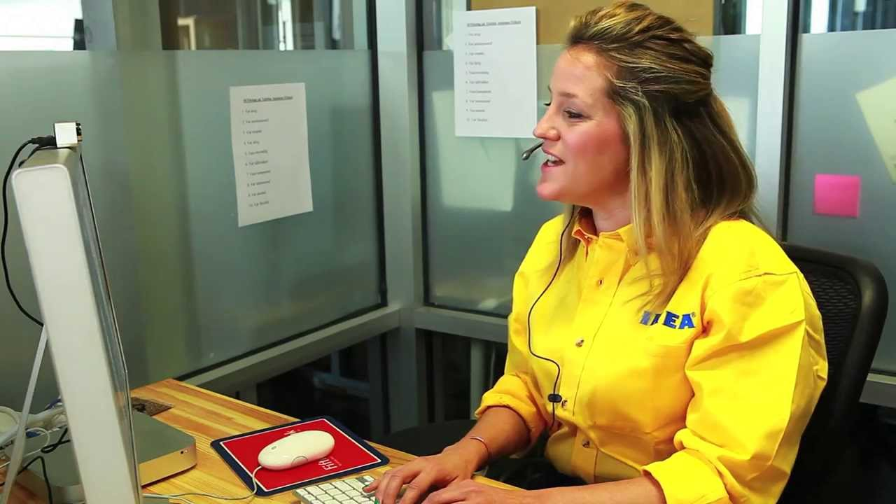 ikea customer service disaster youtube
