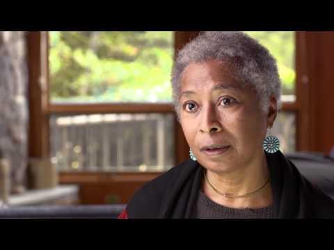 Alice Walker: Keeping a Healthy Soul