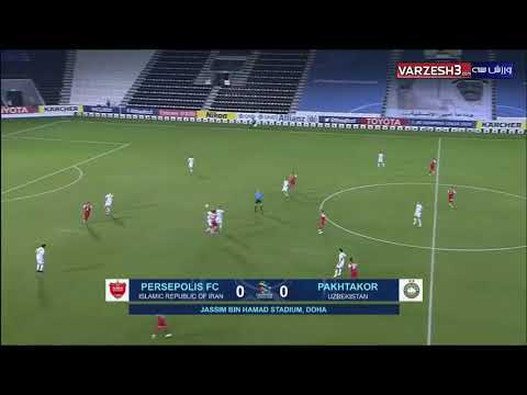 Goalkeeper Error Gifts Win To Pakhtakor Afc Champions League Youtube