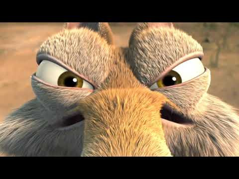 Ice Age The Meltdown: Sid Save Scrat