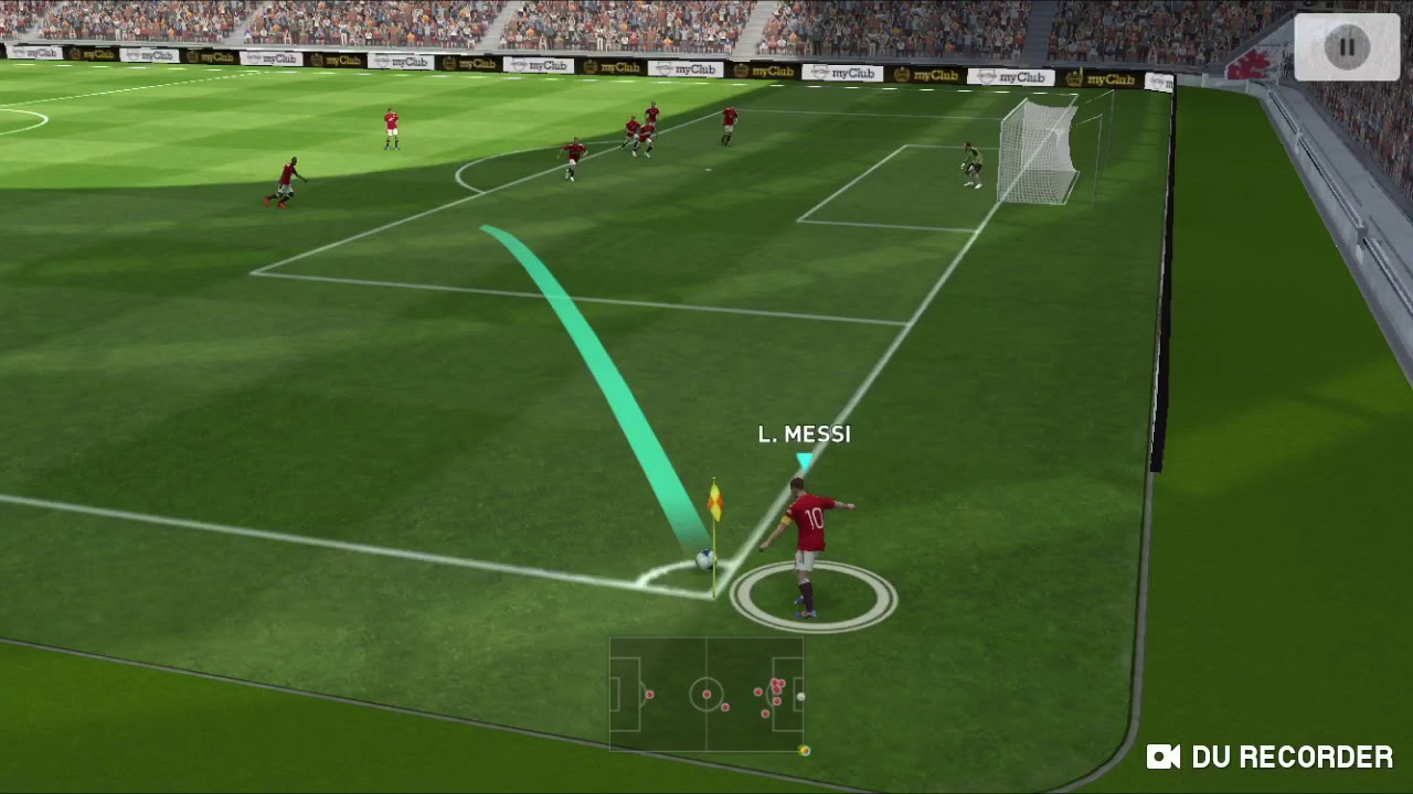 ÖNEMLİ OYUN AYARLARI VE MAÇLARA ETKİSİ - eFootball PES 2021 MOBİLE