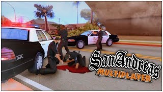 РАЗВИТИЕ ФРАКЦИИ НА ПРОЕКТЕ SAMP.NET || Grand Theft Auto