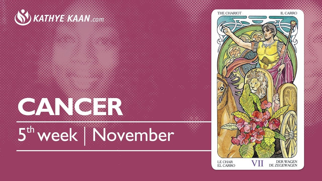 cancer weekly horoscope 26 december