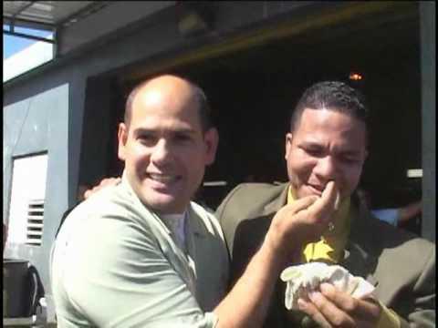 Juan Vargas INT Kissimmee