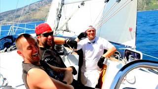 Видеоурок по яхтингу: Инструктаж - Для тех кто первый раз на яхте.