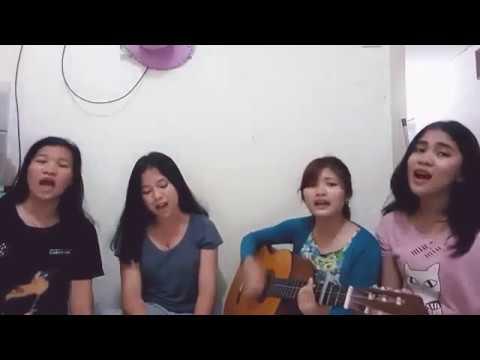 Nasopanagaman Versi Girl band   Dolce singer