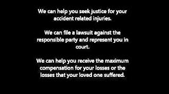 Personal Injury Attorney Tucson AZ | Car Accidents Lawyer