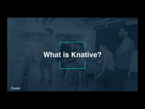 Introduction to Knative