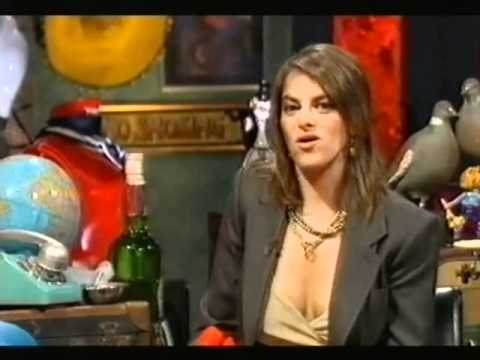 Room 101 - Tracey Emin (2 of 2)