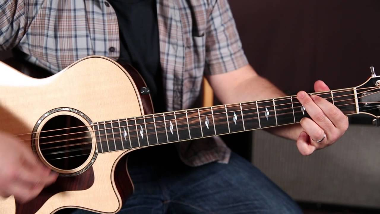 How To Play Against The Wind By Bob Segar Easy Songs For Acoustic