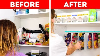 23 ORGANIZING HACKS FOR YOUR SPACE