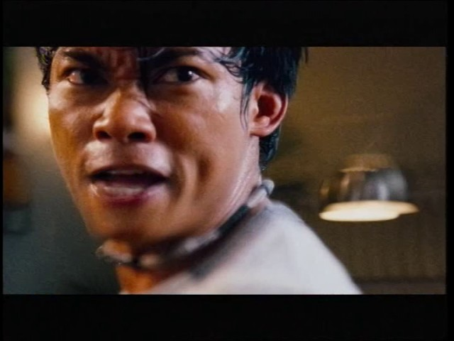 TOM YUM GOONG trailer with English Subtitle