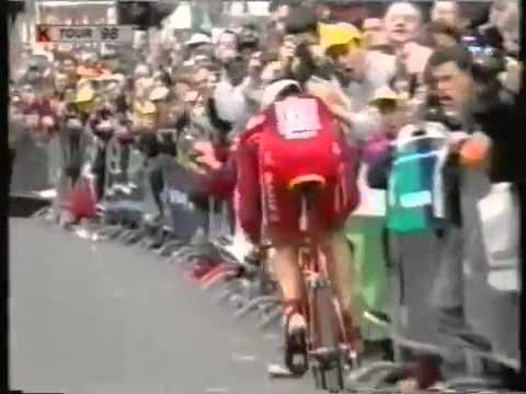 Tour de France 1998 -  00 Dublin Boardman