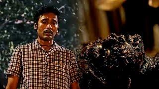 Cómo la novia de Dhanush fue quemada viva | Mira la gran escena de la película Asuran