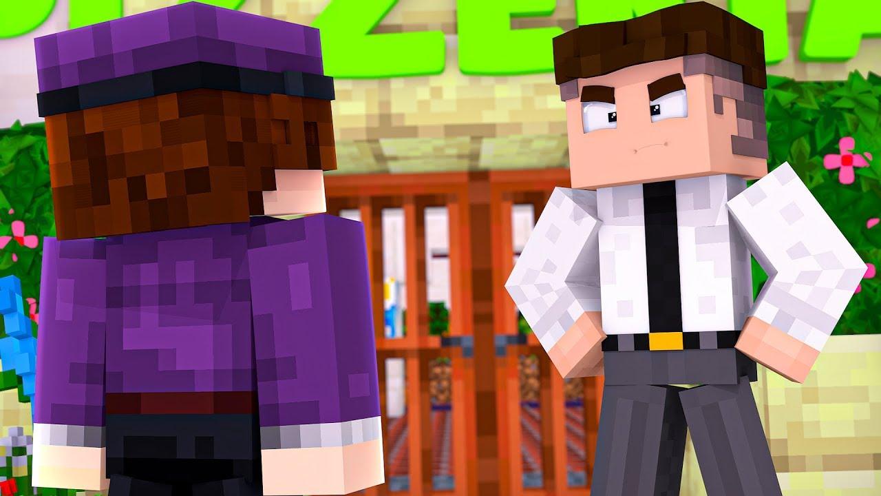 Sam & Danni Minecraft - YouTube  |Sam Minecraft Roleplay