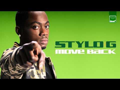 Stylo G - Move Back (Radio Edit)