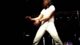Andrew WK & Calder Quartet @ Largo 10/08/2009 - Dance Encore